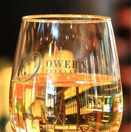 Owera wine glass